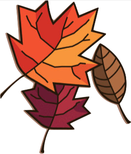 Fall leaves clipart free clipart images