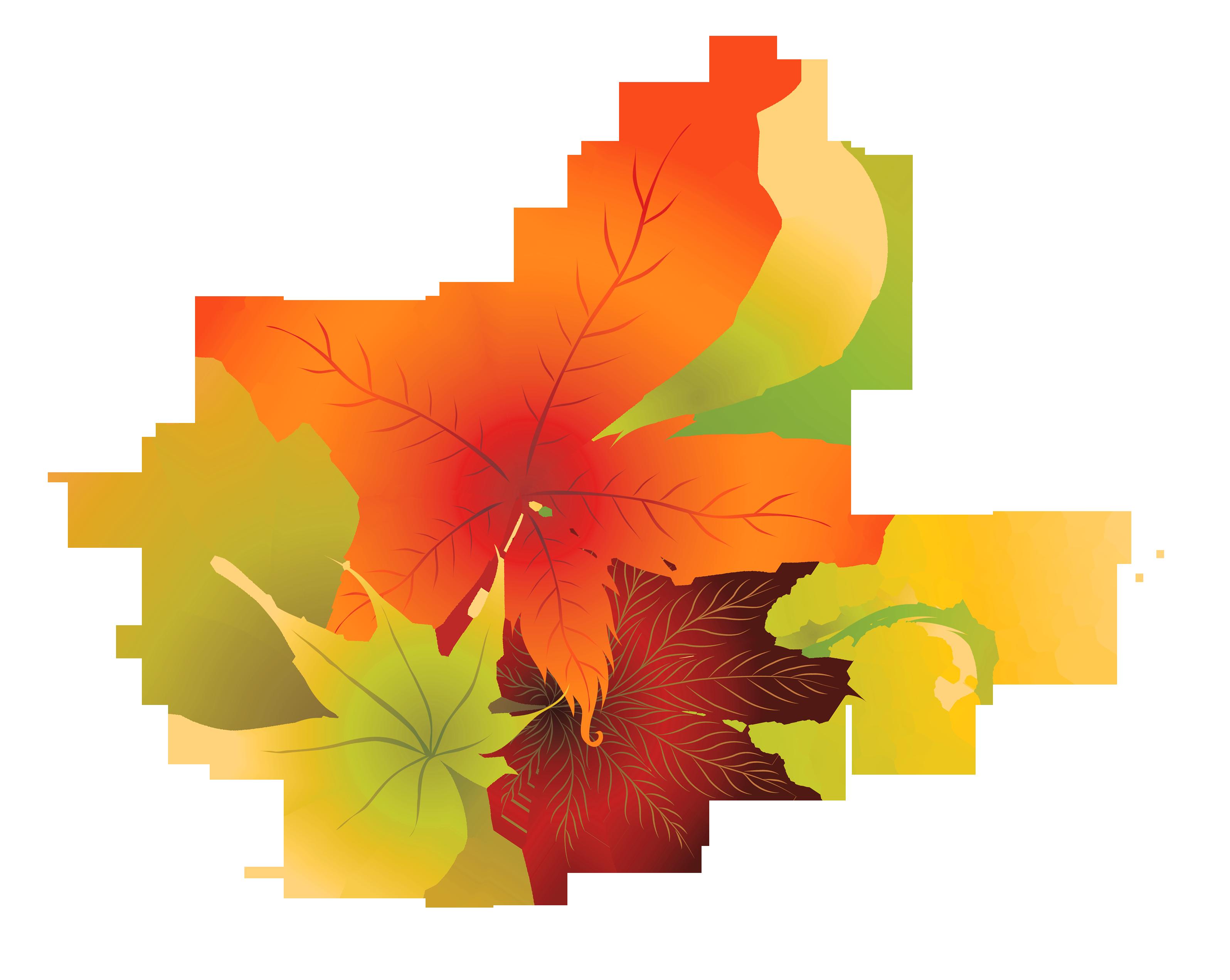 Fall leaves fall clip art autumn clipart 7