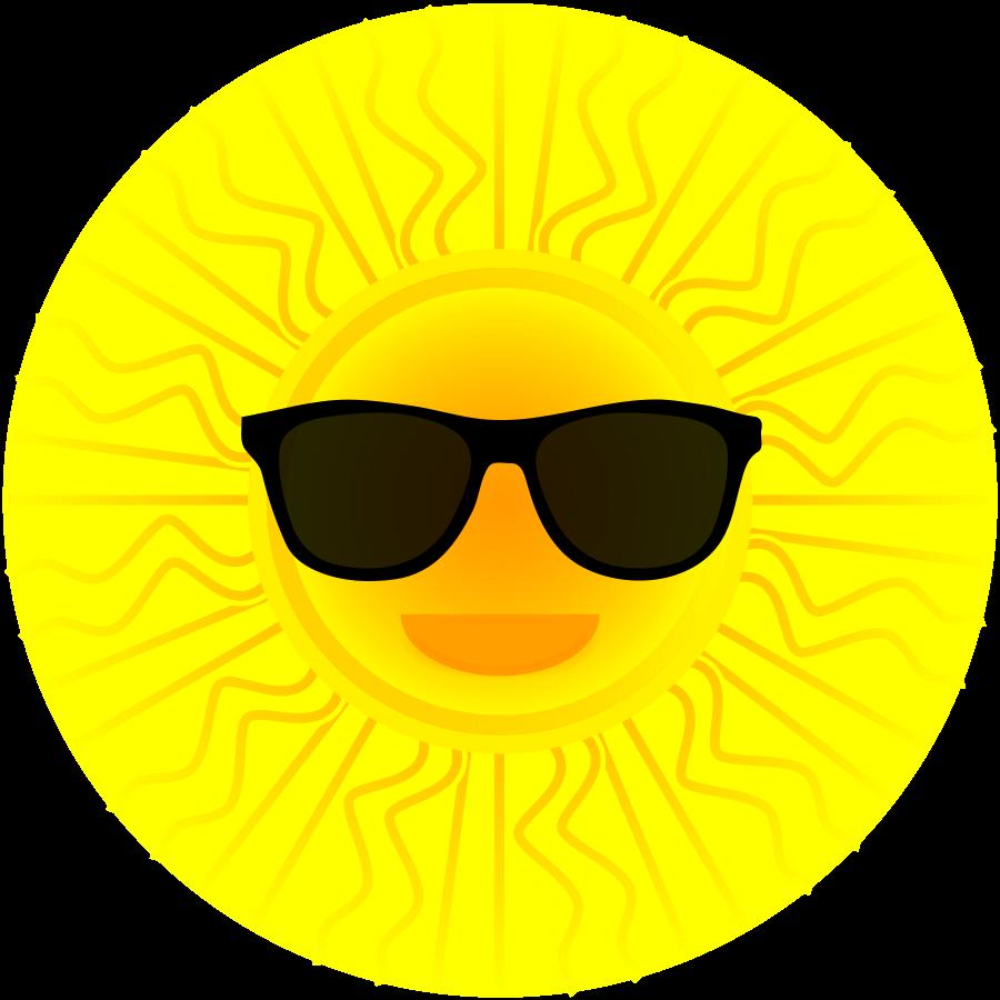 Free aviator sunglasses clipart clip art library 2
