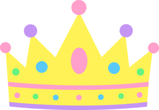 Free clipart crown