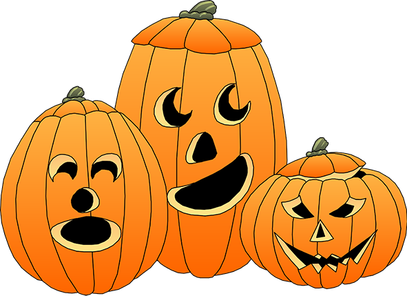 Free halloween clipart free images 2