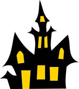 Free halloween happy clipart