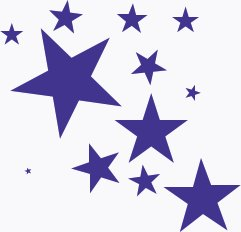 Free stars clipart free graphics images and photos