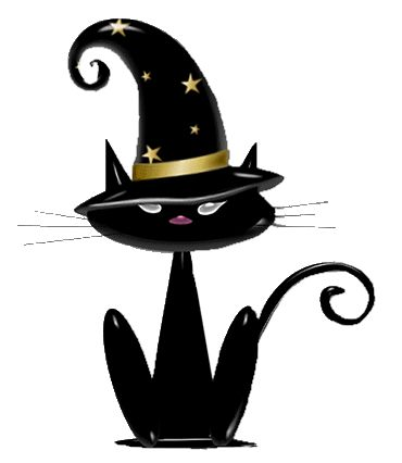 Halloween clip art images on 4