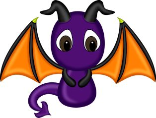Halloween clip art images on 5
