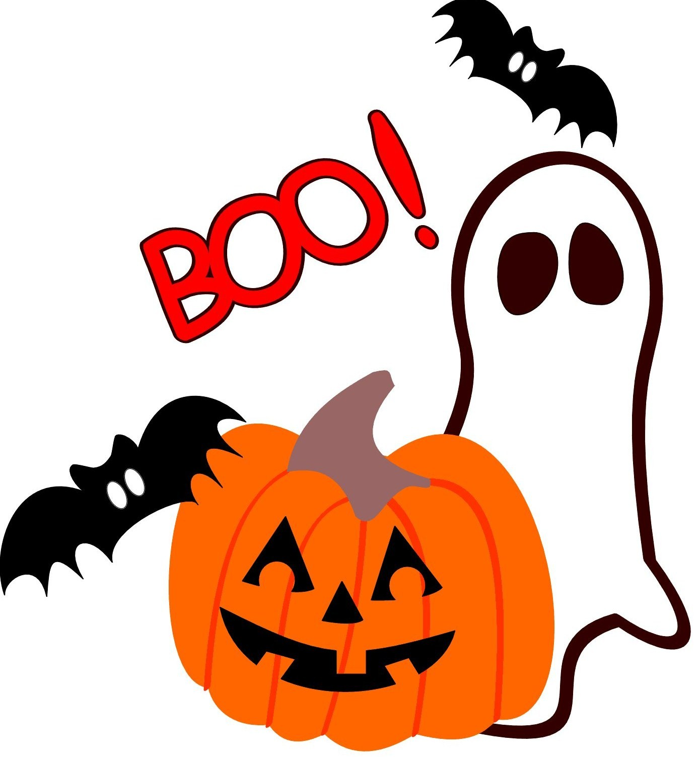 Halloween clipart free images