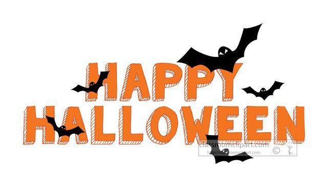 Halloween clipart images clip art