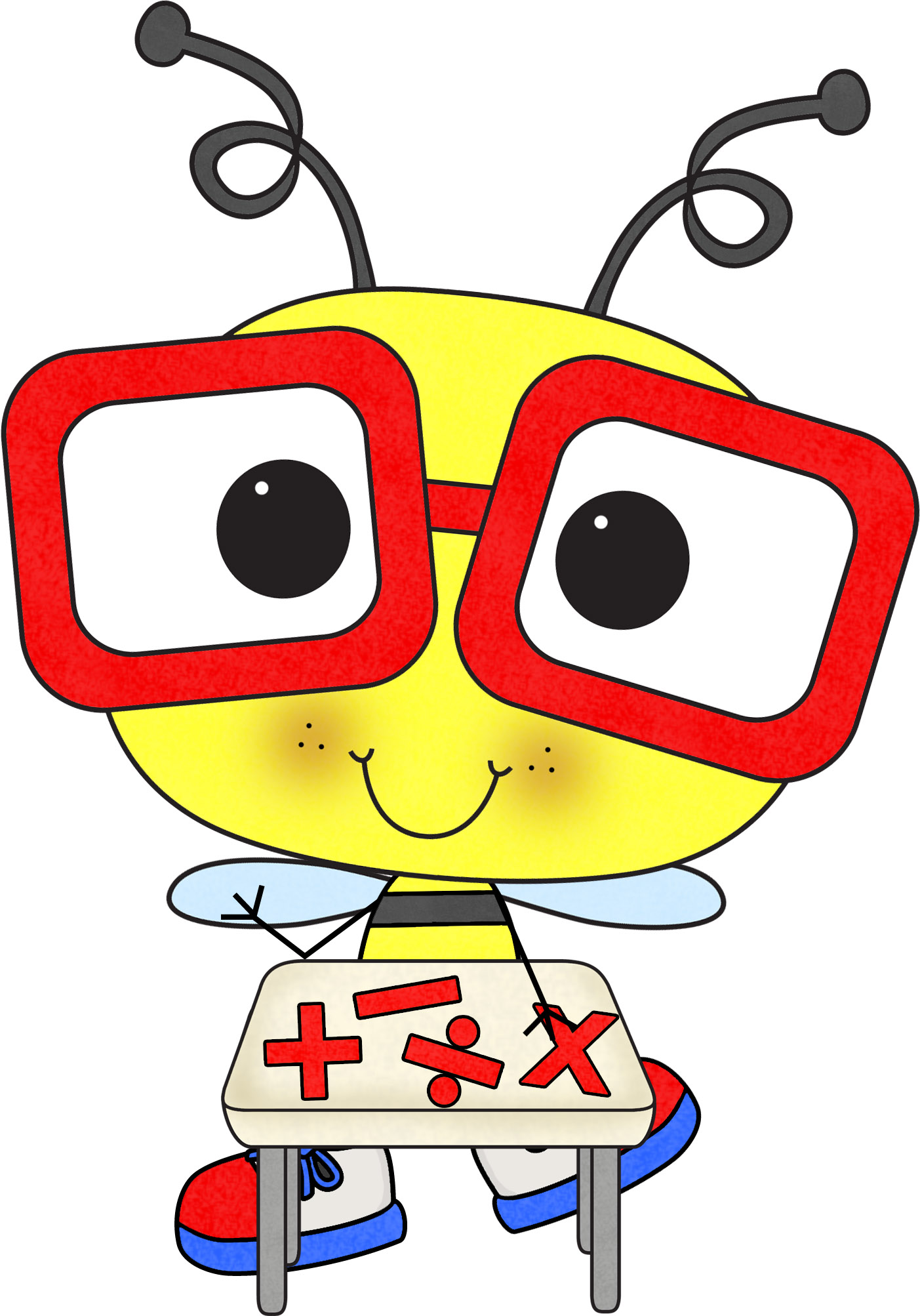 Math multiplication and division fact practice fryman sharon clip art