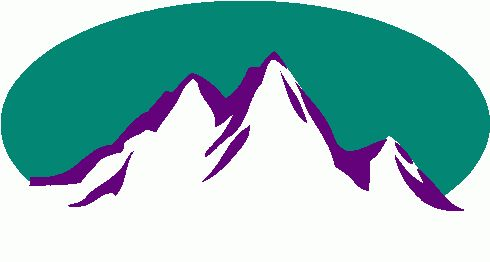Mountain clip art free clipart images 2
