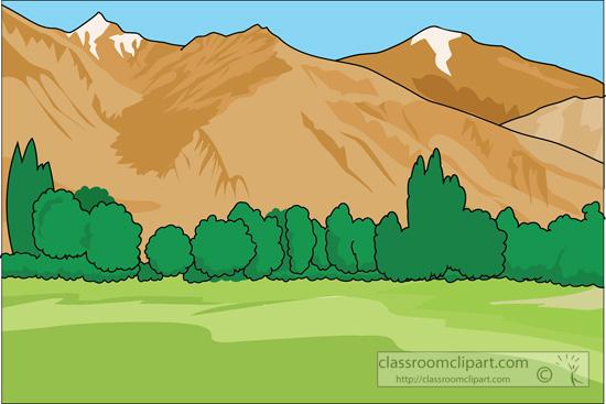 Mountain clip art vector mountain graphics clipart me