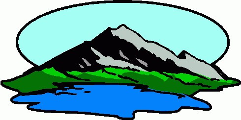 Mountain clipart cliparts for you 4