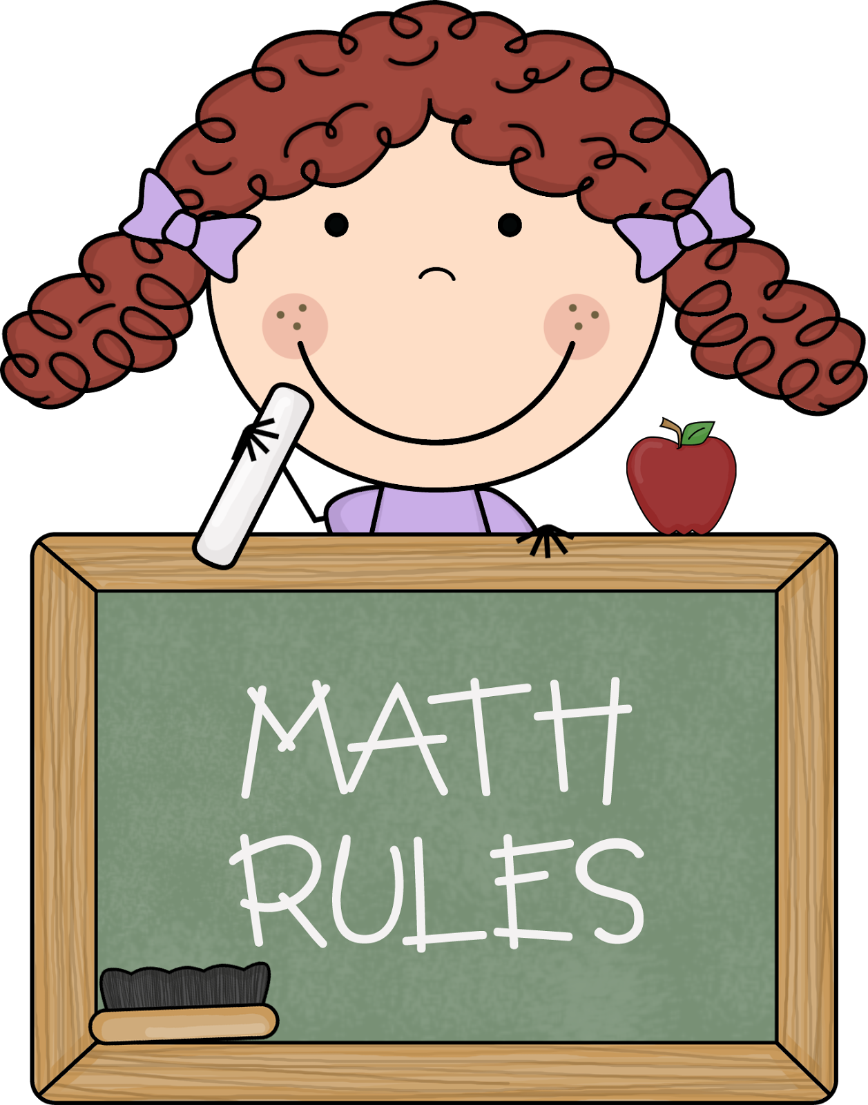 Multiplication math clip art free clipart images