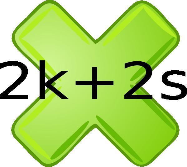 Multiplication sign clip art at vector clip art