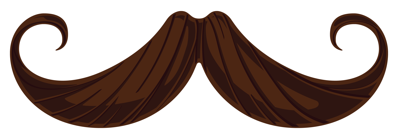 Mustache clipart clip art library