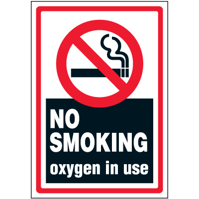 Oxygen use emedco clipart
