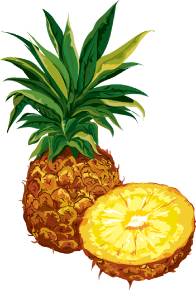 Pineapple clip art free clipart images 2 clipart