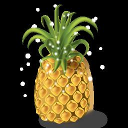Pineapple clip art free clipart images 2 clipartwiz 3