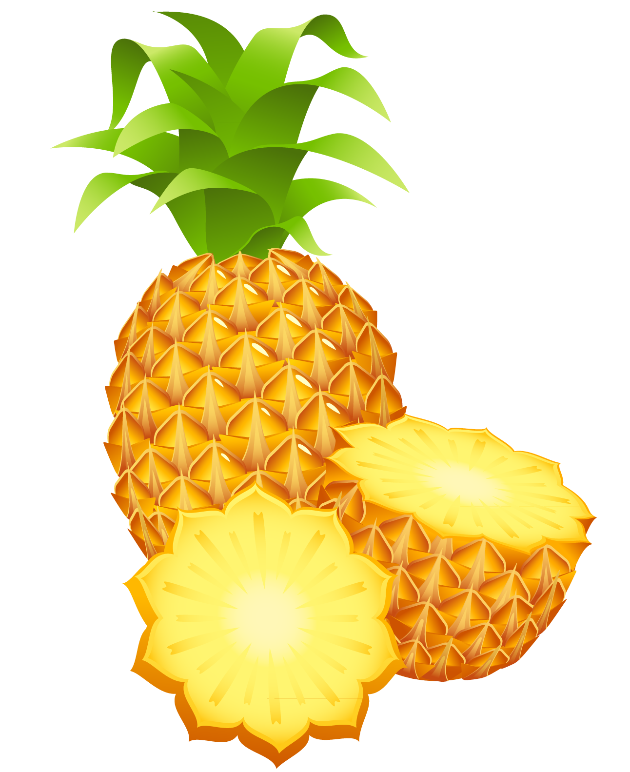 Pineapple images free pictures download clip art 2