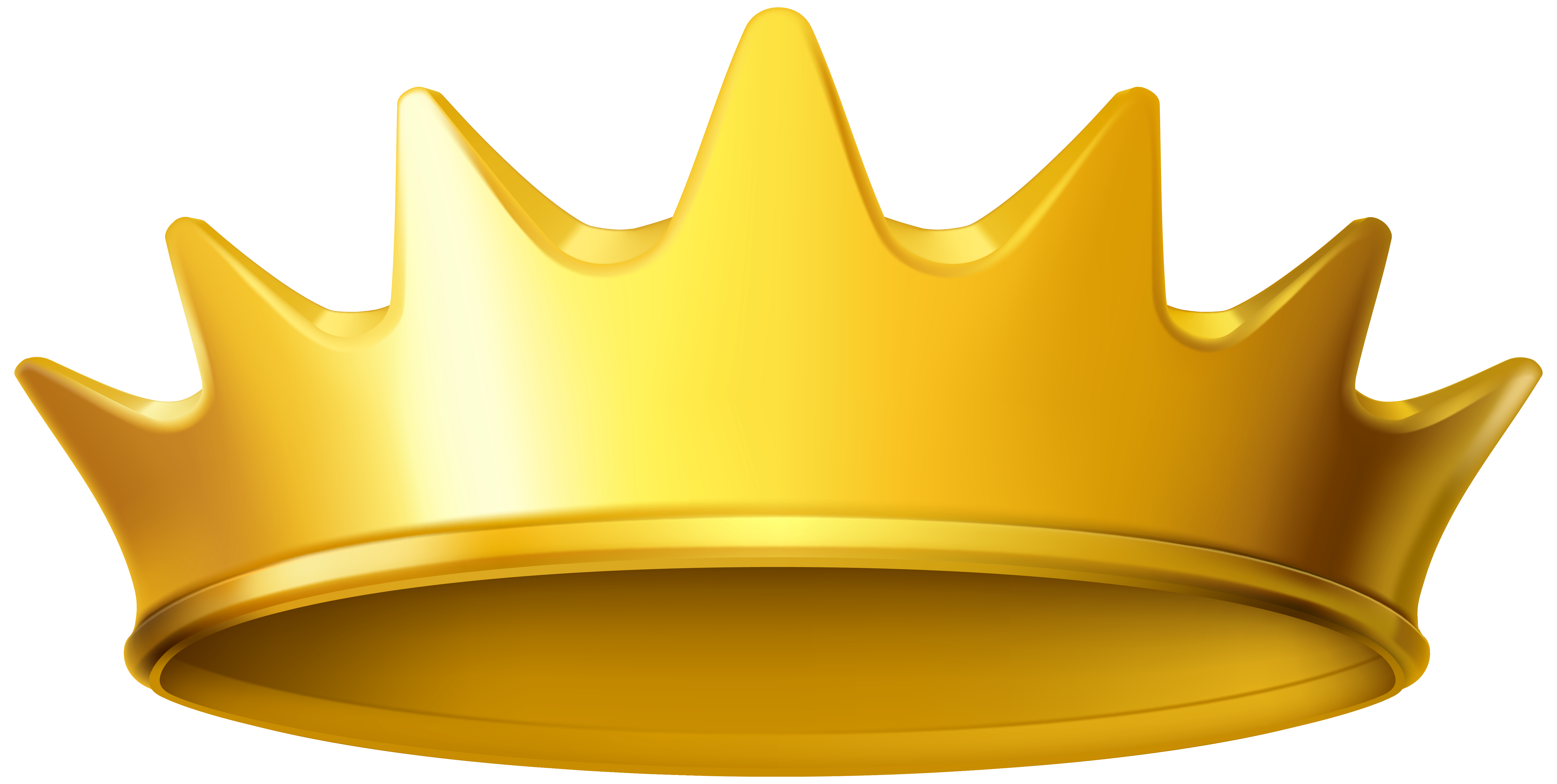 Prince gold crown clipart cliparts and others art inspiration