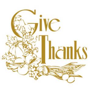 Religious thanksgiving clipart clip art