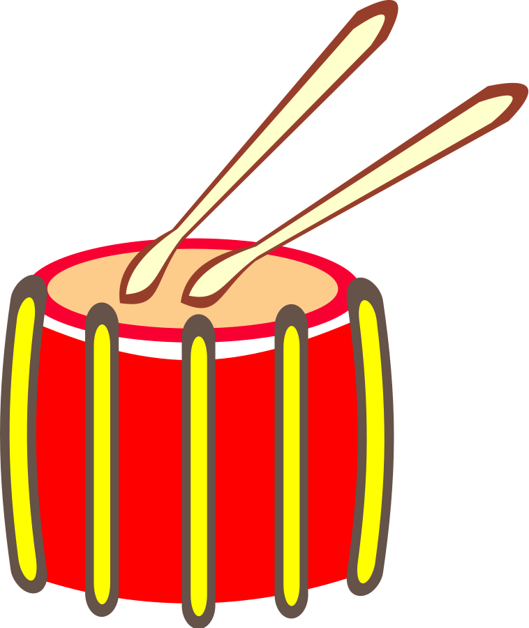 Snare drum clipart free images