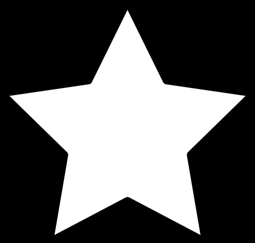 Star clip art 2 clipartandscrap