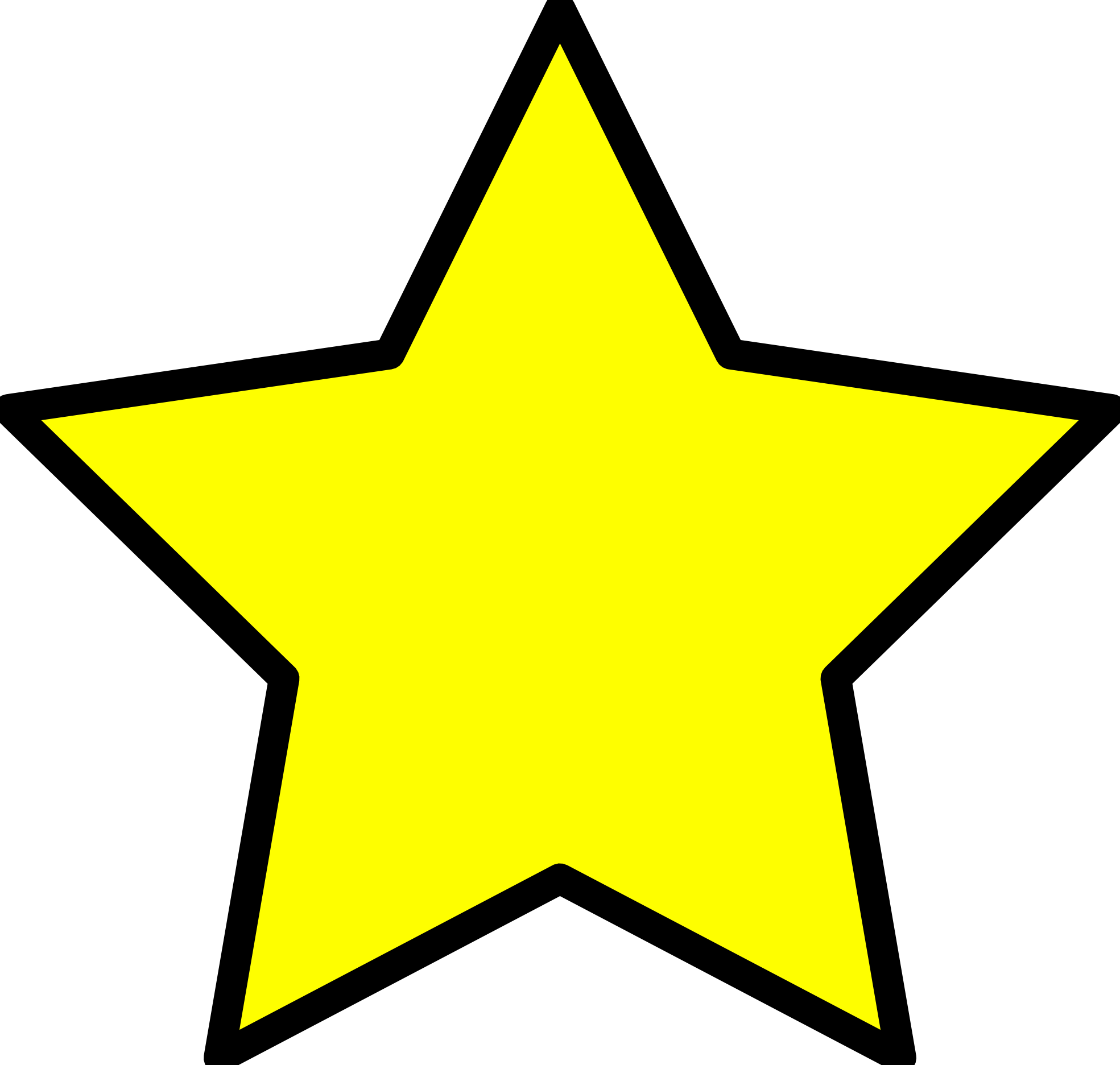 Star clip art free clipart images