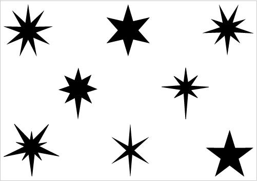 Star clip art star clipart fans