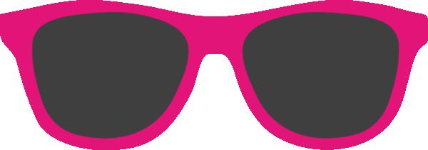 Sunglasses clip art at vector clip art 3