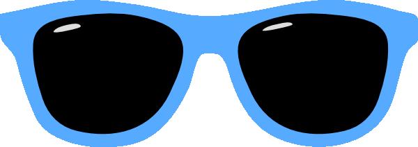Sunglasses glasses clip art 2 image
