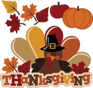 Thanksgiving clip art 2 2