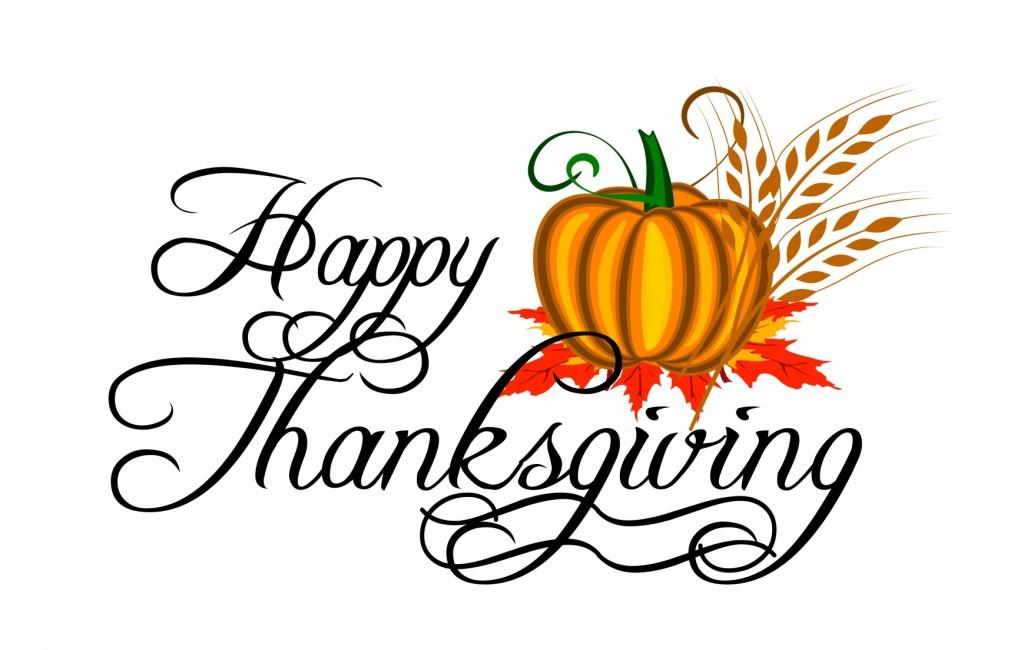 Thanksgiving clipart 2