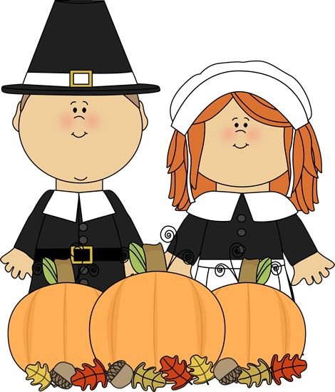 Thanksgiving clipart for children clipartxtras