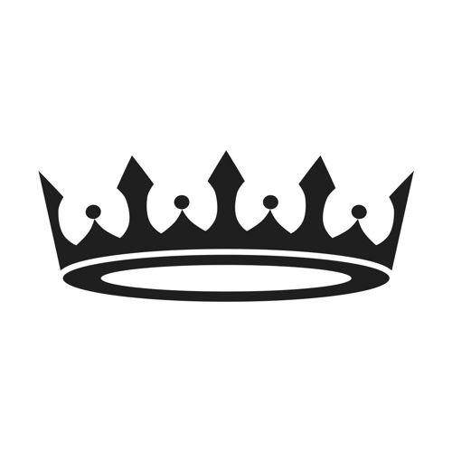 Tiara black princess crown clipart free images image 4