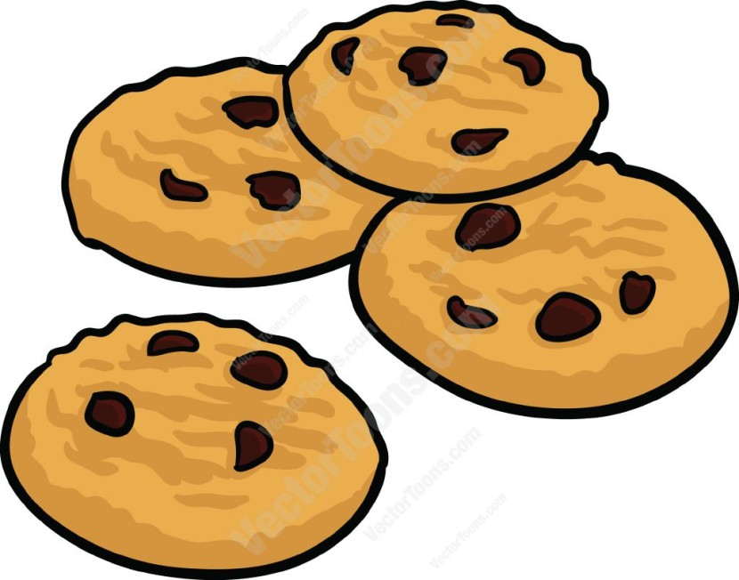 Top cookie clip art free clipart spot