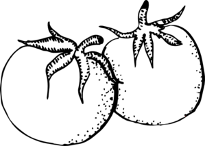Vegetables  black and white vegetables clipart black and white id clipart pictures