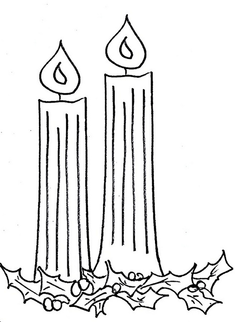 Advent clip art 4