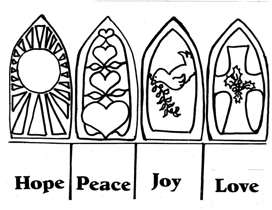 Advent religious clip art images on clip