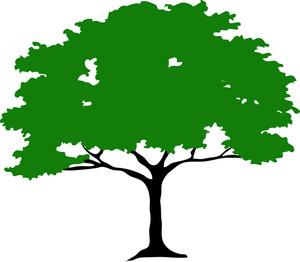 African tree clip art clipart clipartbarn
