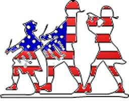 Annual memorial day parade belleville il clip art