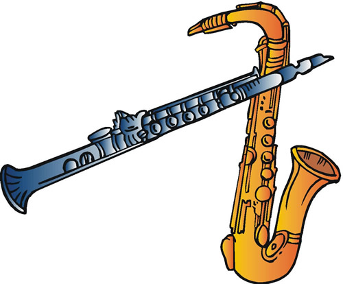 Band clip art free clipart images 3 image