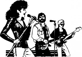 Band clip art free clipart images 3