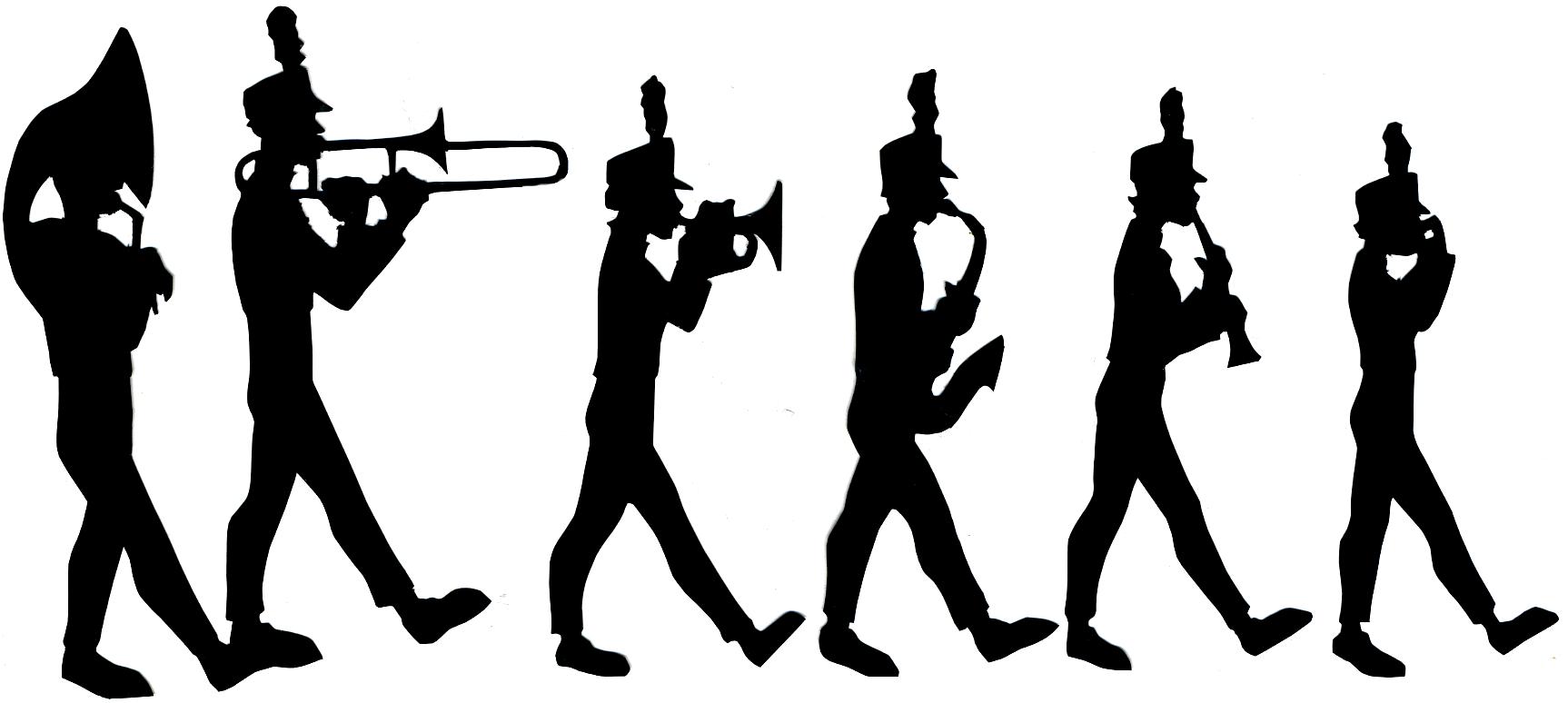 Band clipart free clip art on clipartandscrap