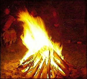 Bonfire clip art download