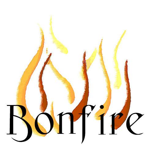 Bonfire clipart free clip art library