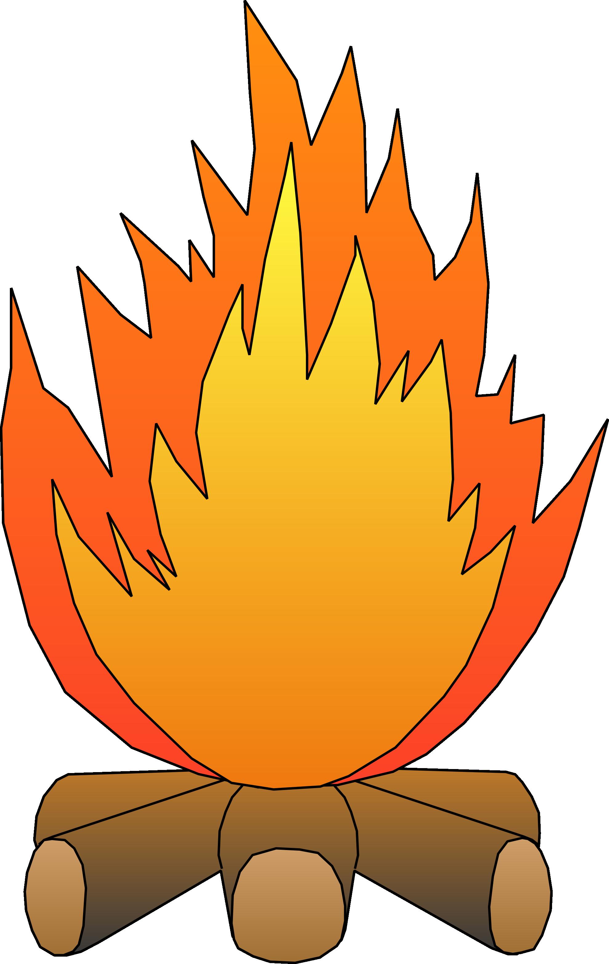 Bonfire hd campfire images clip art library