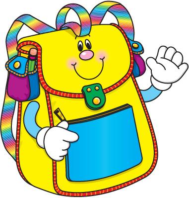 Bookbag book bag clipart 5 free backpack clip clipartwiz clipart