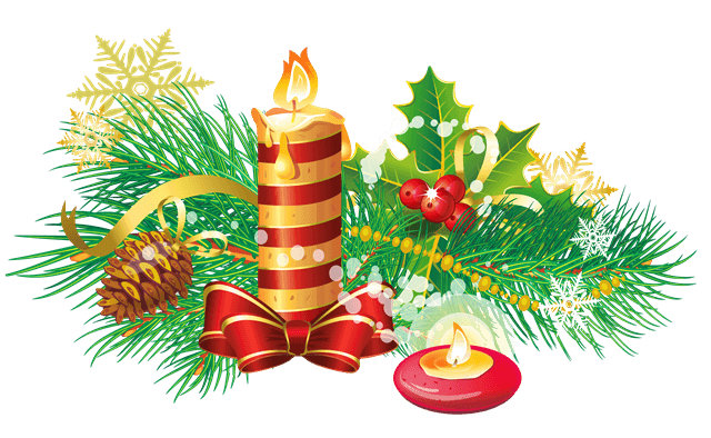 Christmas clipart borders images pictures xmas free