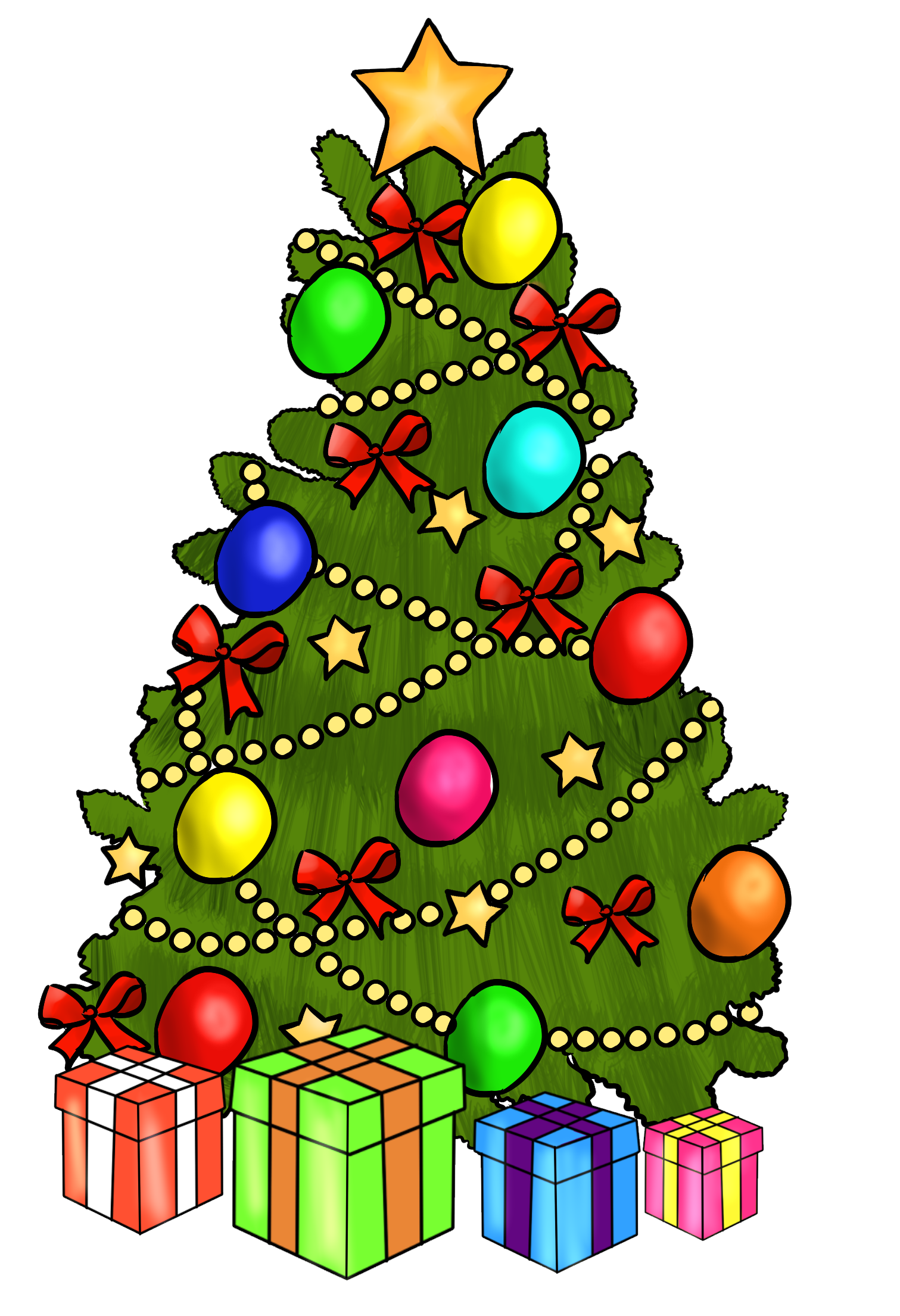 Christmas clipart clip art image library