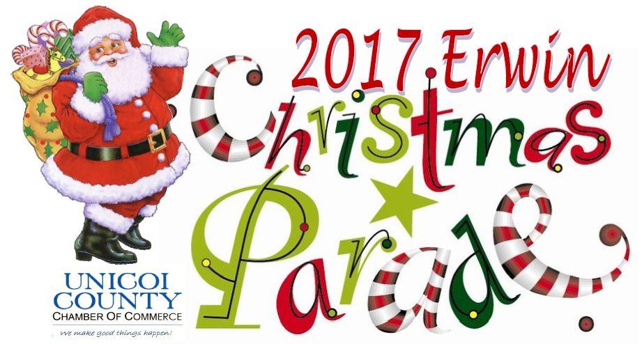 Christmas parade clipart 2